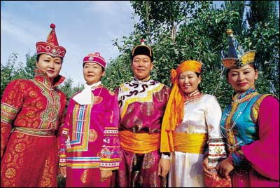 Han chinese ethnic group
