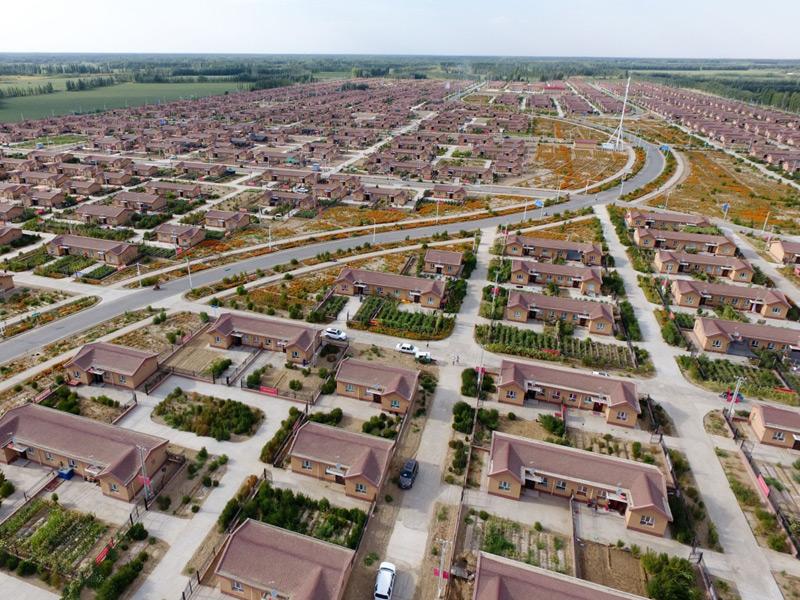 叶城县人口_中国人扶贫为啥引起印度的不满 印度人, 他们穷惯了不想脱离贫困